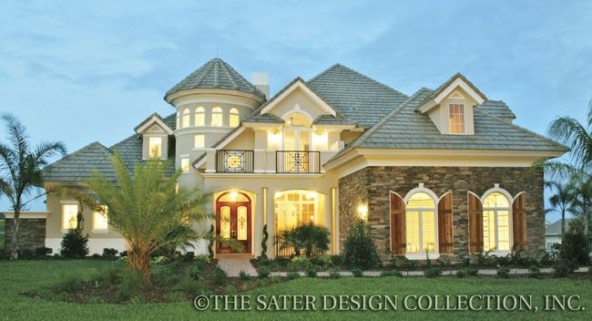 113 Best Images About European House Plans The Sater