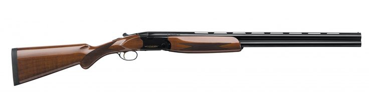 A classically handsome look that inspires confidence and pride in bird hunters and clay target shooters alike.<br />