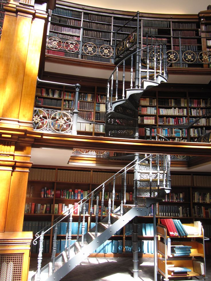 Old Library Liverpool