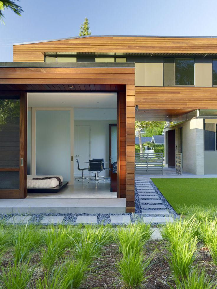 Family Home in California Inspiring Balance and Comfort Throughout