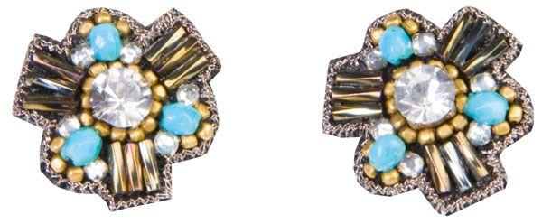 Pin on Roman Earrings