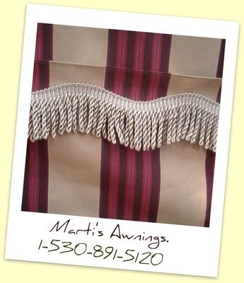 1000 Images About Vintage Trailer Awning On Pinterest