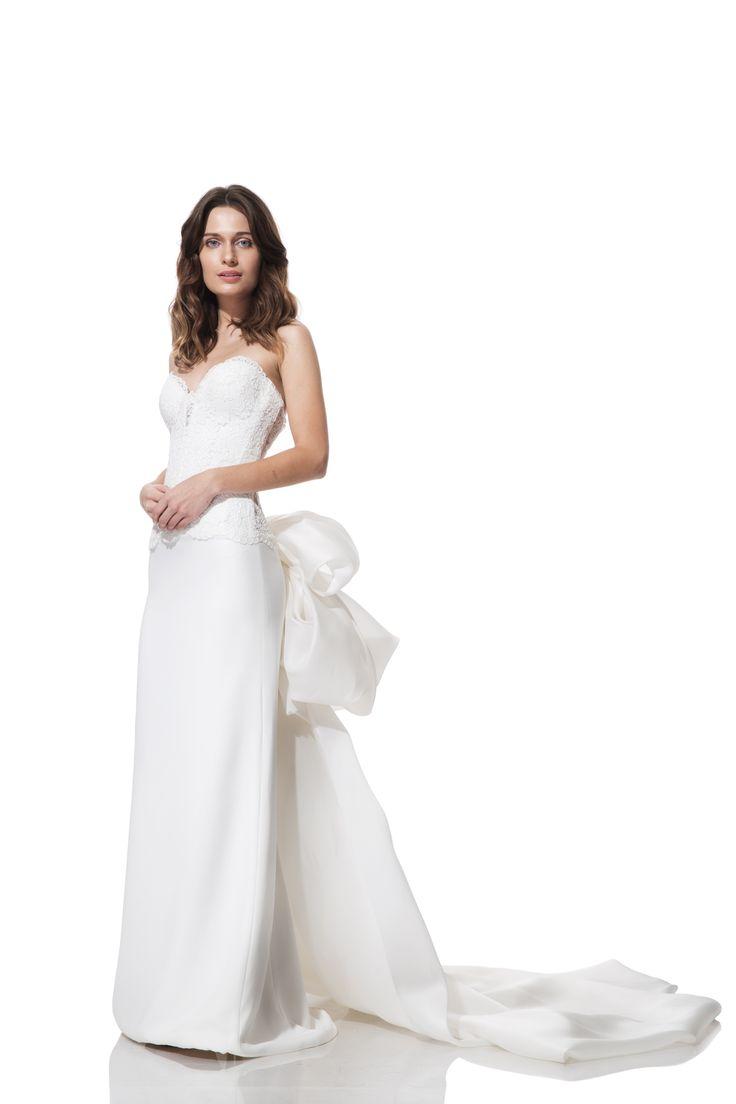 Olivia Zavozina Dress Collection