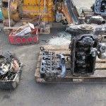 Piese de motor Perkins A4 cu 4 pistoane si  Turbo . Preturile sunt negociabile in functie de piesa . Pigorety impex mai ofera utilaje , piese si reparatii utilaje. Tel -0744332506 , 0754423612 ; Brasov , str Fanarului 2 ;  utilajec@yahoo.com , www.pigorety.ro