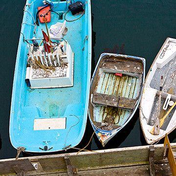 Monterey Bay Boat Photo, Monterey Harbor, California