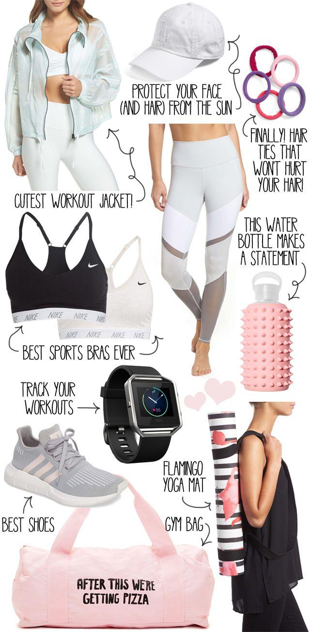 d3c1d8a49ac7dc My Top Workout Essentials | Health & Fitness | Workout essentials ...