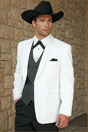 1000 Ideas About White Tuxedo Wedding On Pinterest