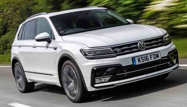 Vw Tiguan 2020 Review.2020 Volkswagen Tiguan Rumors 2020 Volkswagen Tiguan Rumors
