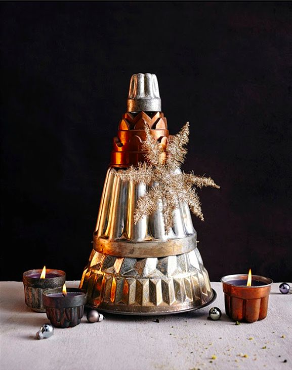 Méchant Studio Blog: a christmas copper
