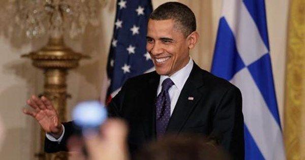 Ελπίζοντας σε δώρο αποχαιρετισμού από τον Ομπάμα