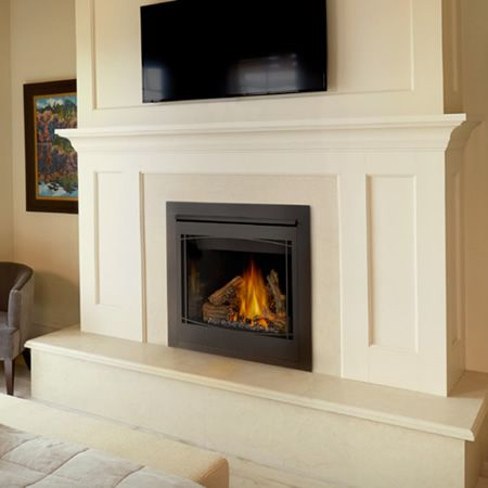 Best 25 Vented gas fireplace ideas on Pinterest  Direct