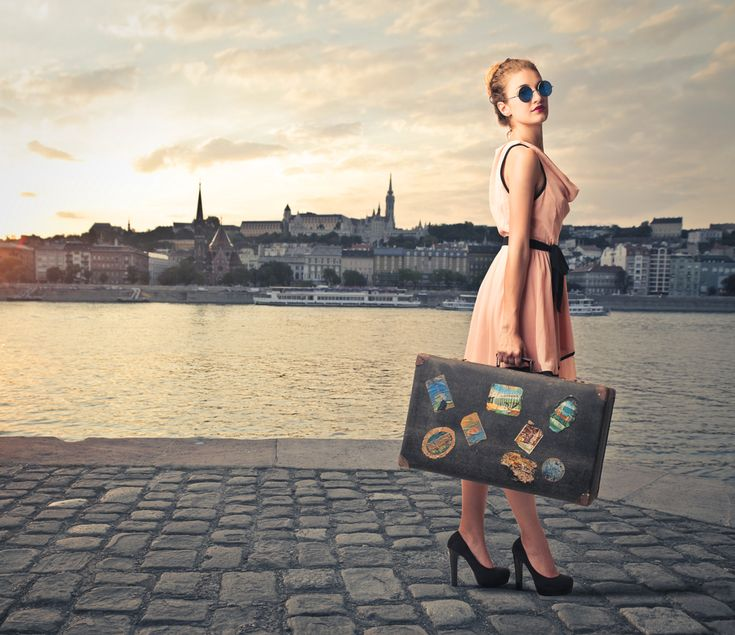 You Should Love A Woman Who Travels  | Thought Catalog