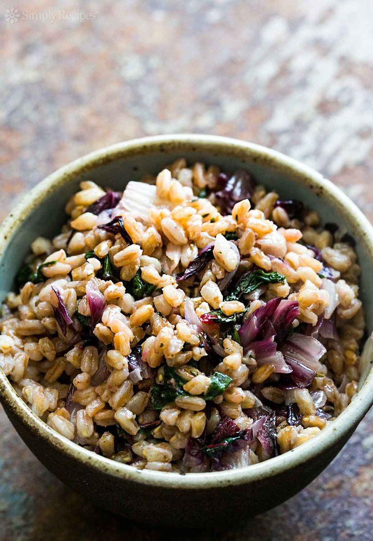 ... Chard on Pinterest | Swiss Chard Recipes, Swiss Chard Salad and