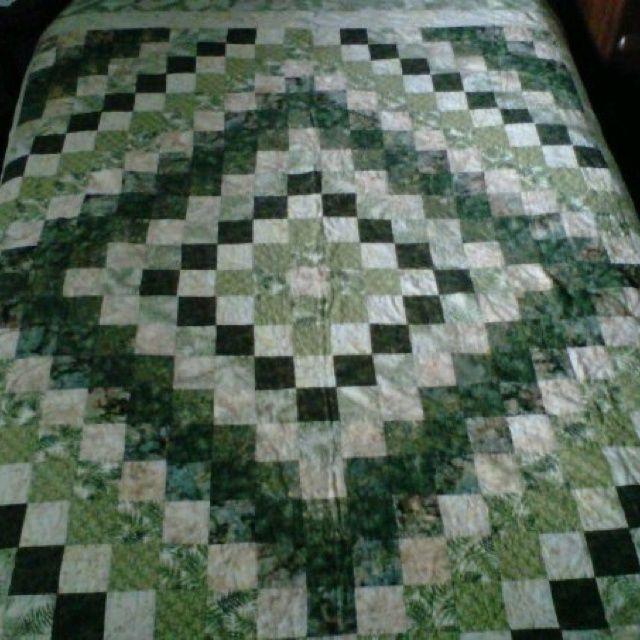Missouri Star Quilt | Missouri Star Quilt Company! If I won the chevron fat ... | Quilting