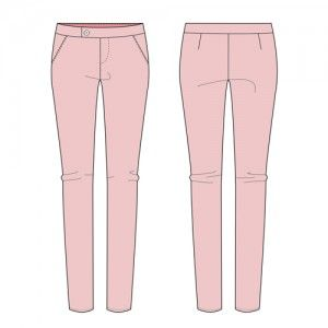 Emma Pant free pattern. This site has about 16 free pattern downloads for women.