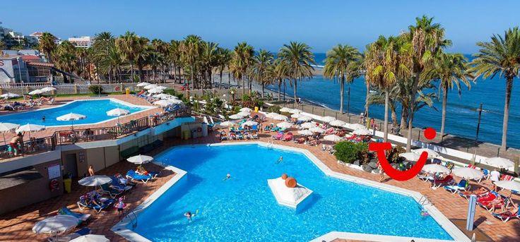 Hotel Sol Tenerife - Playa de las Americas | TUI