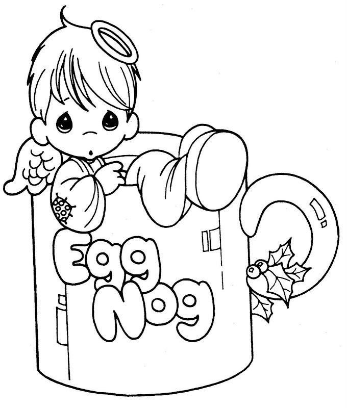 77 best Precious Moments Coloring pages images on Pinterest Adult