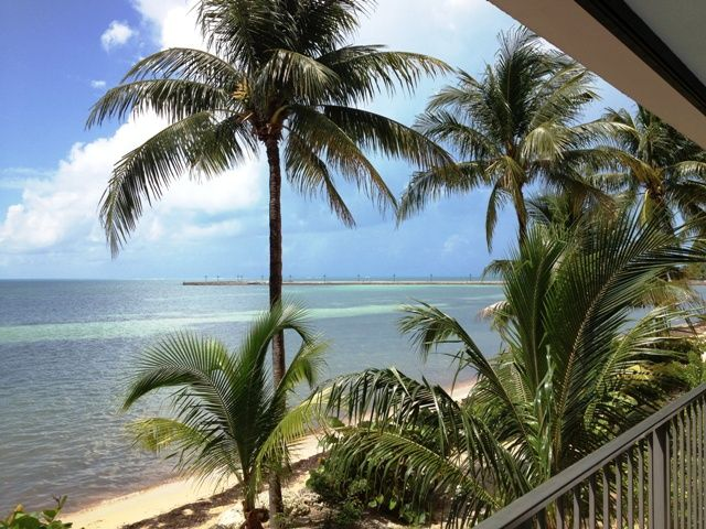 True Oceanfront Living In Key West -  #Condo for Sale in Key West, Florida, United States - #KeyWest, #Florida, #UnitedStates. More Properties on www.mondinion.com.