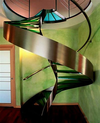 Cool Staircases..