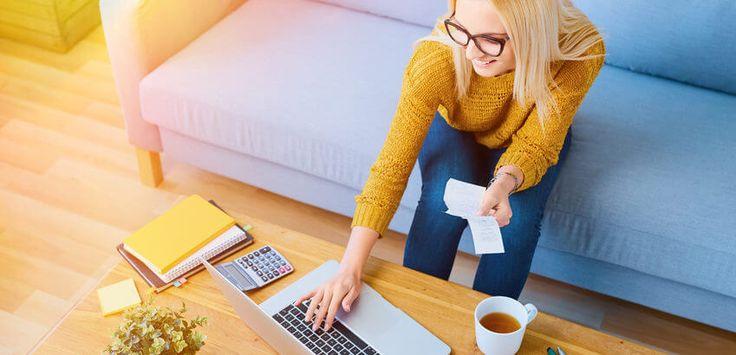 Budżet domowy krok po kroku – Część 6: Uzgadniamy stan konta i portfela