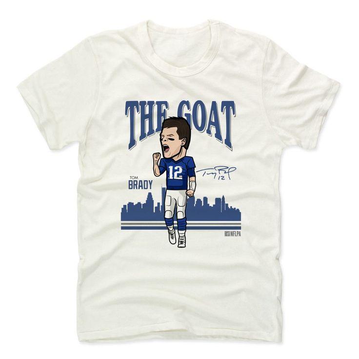 Tom Brady Goat B