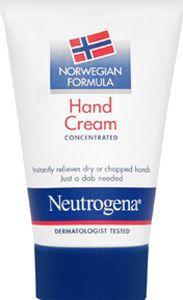 #Neutrogena Hand Cream Scented 50ml