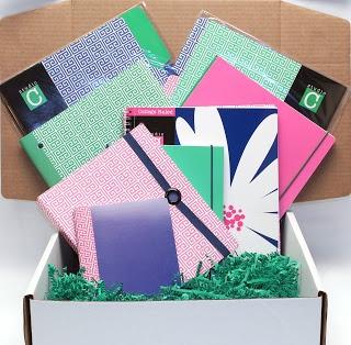 Prep In Your Step: Carolina Pad Giveaway