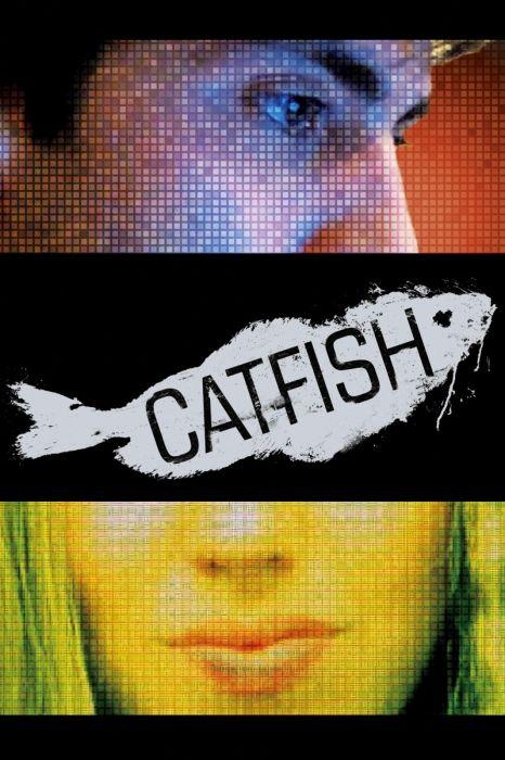 Catfish (2010) Movie Poster - Nev Schulman, Ariel Schulman, Henry Joost  #Catfish, #2010, #MoviePoster, #ArielSchulman, #Thriller, #Poster, #HenryJoost, #NevSchulman