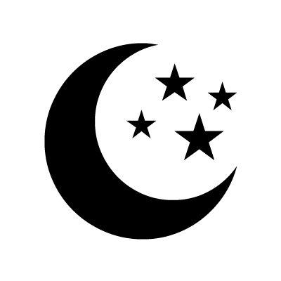 symbols for night
