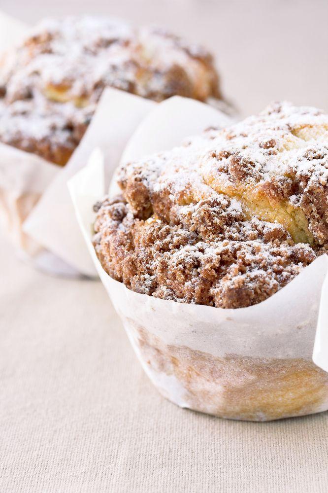 Kaneelmuffins http://www.njam.tv/recepten/kaneelmuffins
