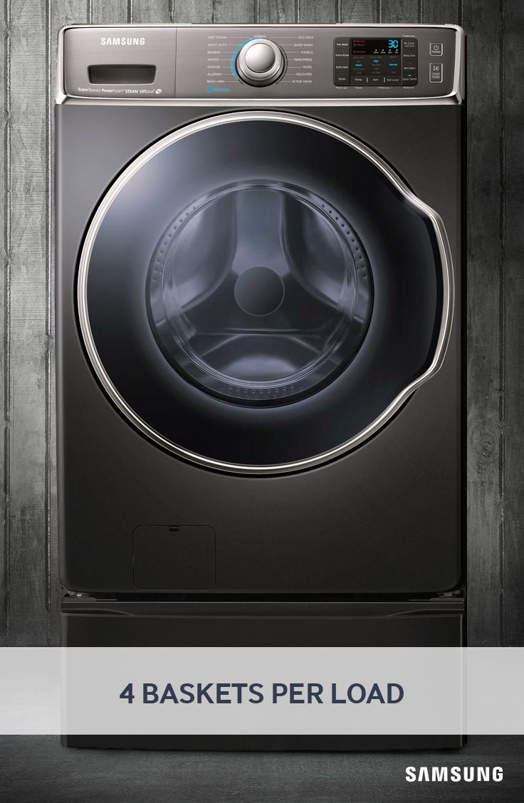 how to clean your samsung top load washer