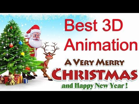 Merry Christmas 2017 Wishes,Whatsapp Video Download ,Greetings,Animation,Message,Ecard