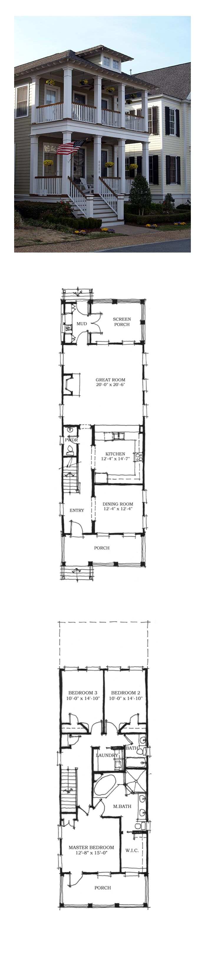 COOL House Plan ID chp 38667 Total