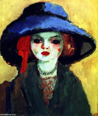 Kees van Dongen, Dolly     1911