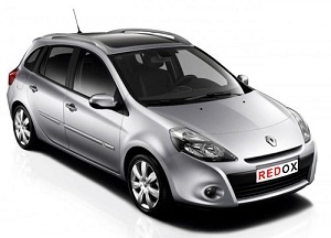 Izmir Car Rental Service www.redoxcar.com