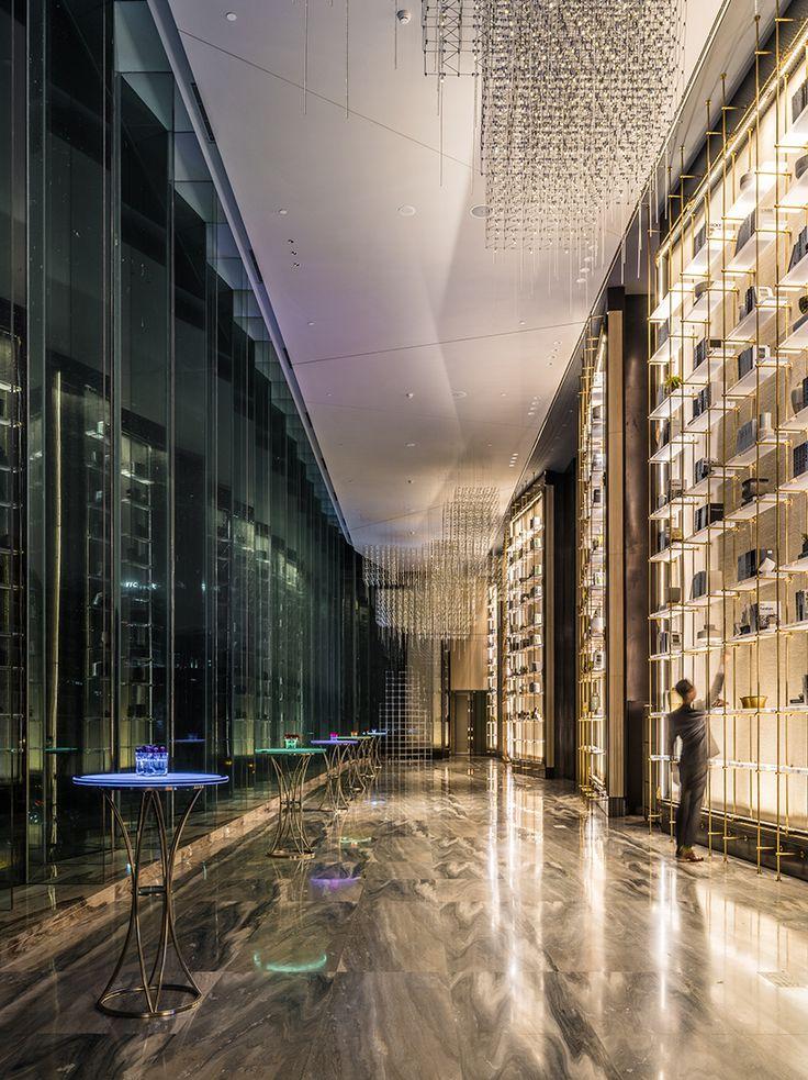 2689 best Interior Design images on Pinterest Art installations - k amp uuml chen luxus design