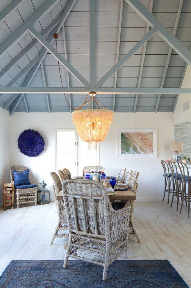 plafond verven zolder