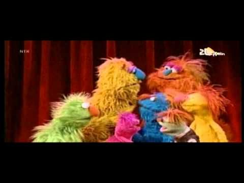 Liedjes Sesamstraat Lied van letter L.mpg