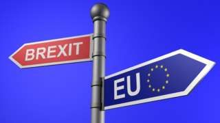 Image copyright                  Thinkstock  Approximately 1.3 million Britons live and work in Europe. Spain's sunny climes are the biggest draw for expats – with Ireland and France following behind.   In these countries British people have taken advantage of the right to free movement and employment.  Under article 50 of the Treaty on European Union, Britain has two years to arrange new deals with EU member states – but in the meantime w