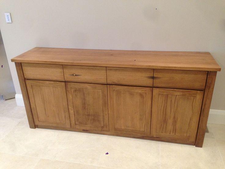 Hardwood Buffets | Grandchester Designs