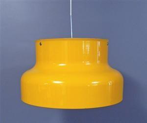 Lamp Bumling