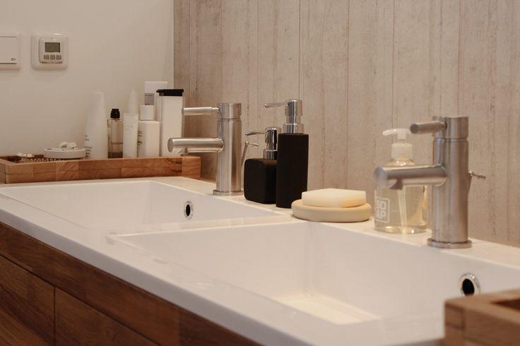 Ikea Badkamer Onderdelen ~ Landelijk badkamermeubel