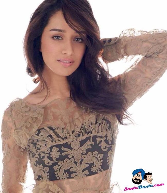 Shradha Kapoor Image Gallery Picture # 52292