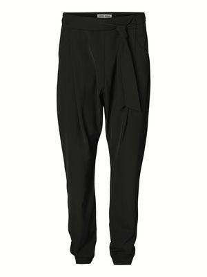 Dropped Pants, Black, main
