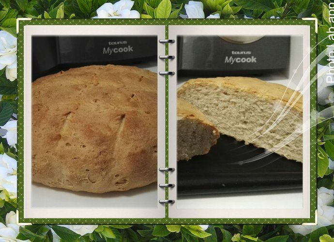 Pan con aceite de oliva para #Mycook http://www.mycook.es/cocina/receta/pan-con-aceite-de-oliva