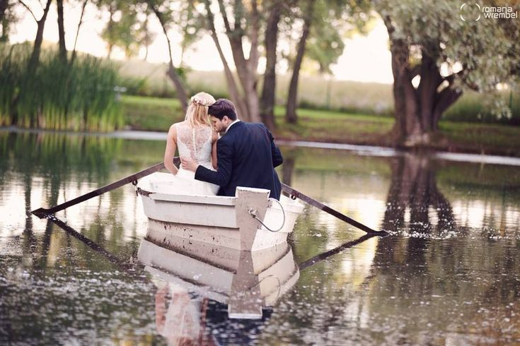 ♥ romantic wedding photos