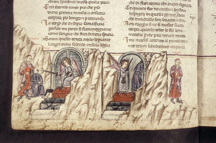 94 best images about Dante on Pinterest   Miniature ...