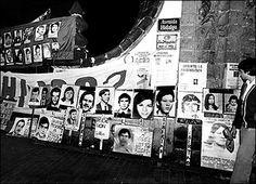 Tlatelolco 1968 - Mexico.
