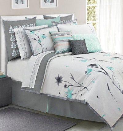 die besten 25 weisskehlenten schlafzimmer ideen auf pinterest teal jugendlich schlafzimmer. Black Bedroom Furniture Sets. Home Design Ideas
