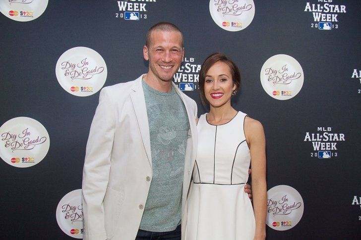 Pin for Later: All the Bachelor and Bachelorette Couples Who Are Still Married Ashley Hebert and J.P. Rosenbaum